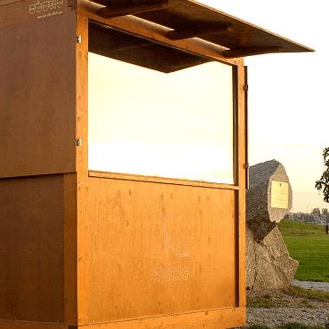 madera de abeto casas de madera en galicia